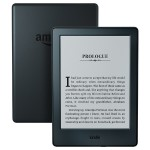 "All-New Kindle E-reader, 6"" Glare-Free Touchscreen Display, Wi-Fi, Built-In Audible - Black"