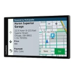 DriveSmart 61LMT-S - GPS navigator - automotive 6.95 in widescreen
