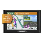 Drive 51LM - GPS navigator - automotive 5 in widescreen