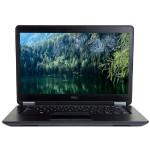 "Latitude E7450 5th Gen Intel Core i5-5300U Dual-Core 2.30GHz Notebook PC - 8GB RAM, 500GB HDD, No Optical Drive, 14"" HD Display, Integrated Graphics, Windows 10 Pro 64-bit - Refurbished"