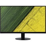 "SA230 23"" Monitor Display Full HD (1920x1080) 16:9 Aspect Ratio 4ms GTG 60Hz 16.7 Million Colors 250 Nit LED Flat Panel - Refurbished"