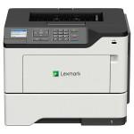 B2650dw - Printer - monochrome - Duplex - laser - A4/Legal - 1200 x 1200 dpi - up to 50 ppm - capacity: 650 sheets - USB 2.0, Gigabit LAN, Wi-Fi(n), USB 2.0 host with 1 year Exchange Service