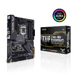 TUF Z390-Pro Gaming Motherboard LGA1151 (Intel 8th and 9th Gen) ATX DDR4 HDMI M.2 USB 3.1 Gen2 Gigabit LAN