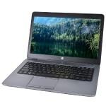 "EliteBook 840 G2 Intel Core i5-5300U Dual-Core 2.30GHz Notebook PC - 8GB RAM, 512GB SSD, 14"" HD Display, No ODD, 802.11 a/b/g/n, Windows 10 Pro 64-bit - Refurbished"