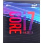 Core i7 9700K - 3.6 GHz - 8-core - 8 threads - 12 MB cache - LGA1151 Socket - Box