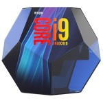 Core i9 9900K - 3.6 GHz - 8-core - 16 threads - 16 MB cache - LGA1151 Socket - Box