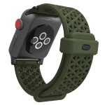 Sport Band for 38mm Apple Watch - Army Green