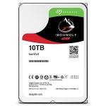 "Ironwolf (NAS) 10TB SATA 6GB/s 3.5"" Internal Hard Drive"