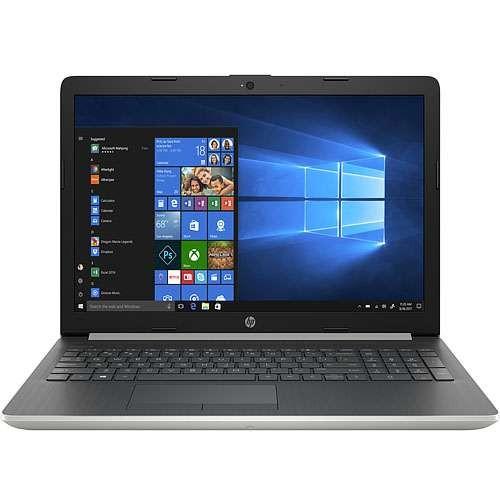 PCM | HP Inc , Notebook - Intel Pentium Silver N5000 1 10GHz, 8GB DDR4,  128GB SSD, 15 6
