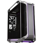Cosmos C700M Full Tower Case - Gray/Silver/Black