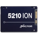 "5210 ION 7.68TB 2.5"" 7mm Enterprise SATA Solid State Drive"