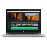 "ZBook Studio G5 Mobile Workstation - Core i7 8750H / 2.2 GHz - Win 10 Pro 64-bit - 32 GB RAM - 512 GB SSD NVMe - 15.6"" IPS 3840 x 2160 (Ultra HD 4K) - Quadro P1000 / UHD Graphics 630 - Wi-Fi, Bluetooth - kbd: US"