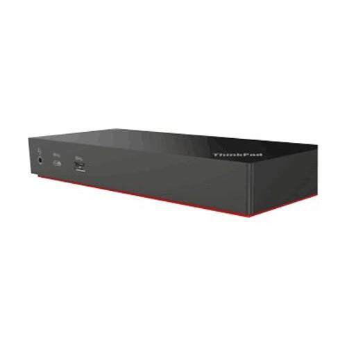 PCM | Lenovo, ThinkPad Thunderbolt 3 Dock Gen2 - Port replicator -  Thunderbolt 3 - 2 x HDMI, 2 x DP, Thunderbolt - GigE - 135 Watt - US - for  ThinkPad