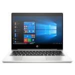 """ProBook 430 G6 Laptop - Intel Core i5-8265U 1.6GHz CPU, 4GB DDR4, 256GB SSD, 13.3"""" LED HD SVA AG 1366x768, UHD Graphics 620, USB-C, HDMI, Bluetooth, Win 10 Pro 64-Bit"""