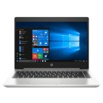 "ProBook 440 G6 Laptop - Intel Core i5-8265U 1.6GHz CPU, 8GB DDR4, 256GB SSD, 14"" LED HD SVA Touchscreen 1366x768, UHD Graphics 620, USB-C, HDMI, Bluetooth, Win 10 Pro 64-Bit"