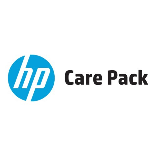 PCM | HP Inc , Electronic Care Pack Next Business Day Hardware Support with  Accidental Damage Protection - Extended service agreement - parts and