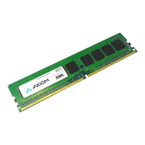 MacMall | Axiom Memory AX - DDR4 - 16 GB - DIMM 288-pin - 2666 MHz /  PC4-21300 - CL19 - 1 2 V - unbuffered - ECC - for Dell EMC PowerEdge R230,  R240,