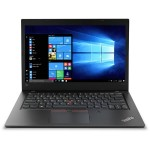 "ThinkPad L480 Intel Core i5-8250U 1.6GHz Notebook PC - 8GB DDR4 RAM, 1TB HDD, 14"" Full HD Display, Integrated Graphics, Microsoft Windows 10 Professional"