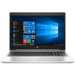 "ProBook 450 G6 8th Gen Intel Core i5-8265U Quad-Core 1.60GHz Notebook PC - 4GB RAM, 1TB HDD + 16GB Intel Optane, 15.6"" HD AG LED SVA Display, Intel UHD Graphics 620, 802.11ac 2x2 +Bluetooth 4.2, 720p HD Webcam, Windows 10 Pro 64-bit, 1/1/0 Warranty"