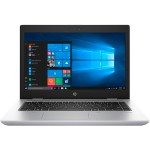 "ProBook 645 G4 AMD Ryzen 7 PRO 2700U Quad-Core 2.20GHz Notebook PC - 8GB RAM, 1TB HDD, 14"" FHD UWVA AG LED Display, Radeon Vega, 802.11ac 2x2, Bluetooth 4.2, 720p HD Webcam, Windows 10 Pro 64, 3/3/0 Warranty"