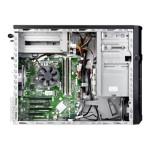 "ProLiant ML30 Gen10 Entry - Server - tower - 4U - 1-way - 1 x Xeon E-2124 / 3.3 GHz - RAM 8 GB - SATA - non-hot-swap 3.5"" - no HDD - Matrox G200 - GigE - monitor: none"