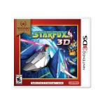 Star Fox 64 3D -  Selects -  3DS - English, French, Spanish