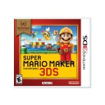 Super Mario Maker -  Selects -  3DS - English, French, Spanish