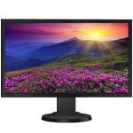 """PXL2471MW - LED monitor - 24"""" (23.8"""" viewable) - 1920 x 1080 Full HD (1080p) - IPS - 250 cd/m² - 1000:1 - 5 ms - HDMI, VGA, DisplayPort - speakers"""