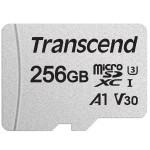 256GB microSD with Adapter UHS-I U3 A1