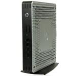 T610 Thin Client AMD G-T65N-1650 Dual-Core 1.70GHz Mini PC - 4GB RAM, 16GB SSD, Gigabit Ethernet, No ODD, Windows 10 Pro 64-bit - Grade A Refurbished