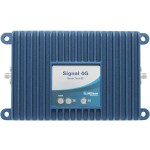 """Signal Security 4G (Kit Includes:  Security 4G 5-Band Amplifier, 951153 - Sma Fem To Mcx 12"""" Adapter, 951154 - Mmcx Right Angle To Sma Female Bulk Head Connector W/12"""" Rg316 Cable, 955833 - 30' Rg58 Coax, 955834 - 10' Rg58 Sma Male To Sma Male, 850012 - A"""