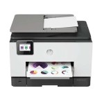 Officejet Pro 9020 All-in-One - Multifunction printer - color - ink-jet - Legal (8.5 in x 14 in) (original) - A4/Legal (media) - up to 39 ppm (copying) - up to 39 ppm (printing) - 250 sheets - USB 2.0, LAN, Wi-Fi(n), USB host