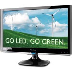 "VX2250WM 21.5"" LED LCD (1080P) - Refurbished"