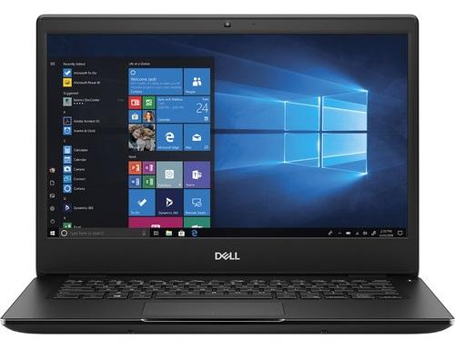 Dell Latitude 3400 8th Gen Intel Core i5-8265U Quad-Core 1 60GHz Notebook  PC - 8GB RAM, 500GB HDD, 14