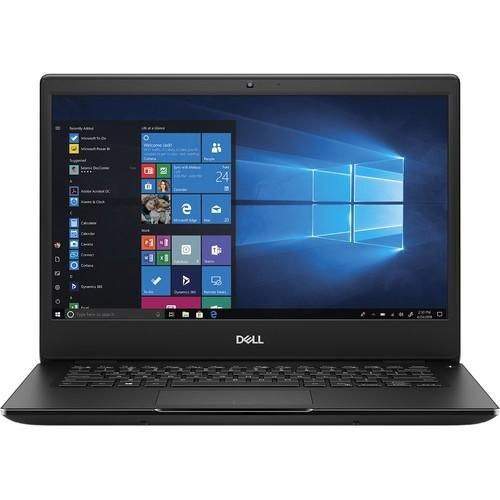 PCM   Dell, Latitude 3400 8th Gen Intel Core i7-8565U Quad-Core 1 80GHz  Notebook PC - 8GB RAM, 256GB SSD, 14