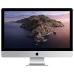"27"" iMac with Retina 5K display 6-Core Intel Core i5 3.7GHz, 8GB RAM, 2TB Fusion Drive, Radeon Pro 580X with 8GB of GDDR5, Two Thunderbolt 3 ports, 802.11ac Wi-Fi, Apple Magic Keyboard, Magic Mouse 2, macOS Mojave"