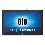 "EloPOS System i2 - All-in-one - 1 x Celeron J4105 / 1.5 GHz - RAM 4 GB - SSD 128 GB - UHD Graphics 600 - GigE, Bluetooth 5.0 - WLAN: 802.11a/b/g/n/ac, Bluetooth 5.0 - Win 10 IoT Enterprise LTSB 64-bit - monitor: LED 15.6"" 1366 x 768 (HD) touchscreen"