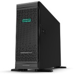 "ProLiant ML350 Gen10 Server - 4U Tower, 2-way, 1x Intel Xeon Gold 5218 16-Core 2.3GHz, 22MB L3, 32GB DDR4, No HDD, 8 SFF 2.5"" Hot-Swap Bays, SAS, P408i-a, 4x PCIe 3.0, 4x 1GbE, 800W Flex Slot Power Supply"