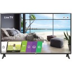 "LT340C 49"" Class HDR Full HD Commercial LED TV - 1920x1080 (FHD), 400cd/m² Brightness, TruMotion 60Hz, Direct-lit LED, 2x 10W Speakers, Ethernet, 2x HDMI, USB 2.0, RS-232C"