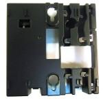 KX-A432 - Wall mount - black - for  KX-DT521, KX-NT551, KX-UT113, KX-UT123