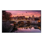 65-Inch Commercial 4K UHD LED LCD Display (No Wi-Fi) - Manufactured in a TAA country