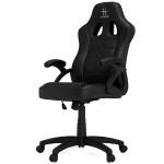HHGears SM-115 Gaming Racing Chair - Black