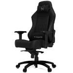 HHGears XL-800 PC Gaming Racing Chair - Black