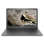 "Chromebook 14A G5 AMD A4-9120C Dual-Core 1.60GHz Notebook PC - 4GB RAM, 16GB eMMC, 14"" HD (1366x768) SVA eDP Anti-glare LED backlit Display, Radeon R4 Graphics, Wi-Fi, Bluetooth 4.2, 720p HD Webcam, Chrome OS 64-bit"