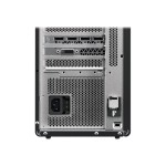 ThinkStation P520 30BE - Tower - 1 x Xeon W-2133 / 3.6 GHz - RAM 16 GB - SSD 512 GB - TCG Opal Encryption - DVD-Writer - Quadro RTX 4000 - GigE - Win 10 Pro for Workstations 64-bit - monitor: none - keyboard: US - TopSeller