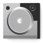 Doorbell Cam Pro, 2nd generation Wired Smart doorbell with 24hr FREE video storage, Works with Alexa