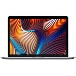 "13.3"" MacBook Pro with Touch Bar, Quad-Core 8th-generation Intel Core i7 2.8GHz, 16GB RAM, 256GB SSD storage, Intel Iris Plus Graphics 655, Space Gray, macOS Mojave"