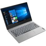 """ThinkBook 13s-IWL 20R9 Intel Core i5-8265U Quad-Core 1.6GHz Laptop - 8GB DDR4-2400, 256GB SSD, 13.3"""" FHD IPS Display, Intel UHD Graphics 620, 802.11ac, Bluetooth, Webcam, Fingerprint Reader, 45Wh Li-Ion, Windows 10 Pro 64-bit"""