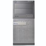Optiplex 990-MT Intel Core i5-2400 3.1GHz Desktop PC - 16GB DDR3, 2TB SATA 7200RPM, DVD+/-RW, Integrated Graphics, 10/100/1000 Ethernet, 10x USB 2.0, VGA, DisplayPort, Windows 10 Professional 64-bit, Refurbished