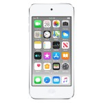 iPod touch (7th generation) 128GB - Silver
